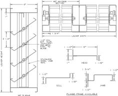fs-271-measurements.gif (854×700) Window Detail, Floor Plans, Windows, Steel, Steel Grades, Floor Plan Drawing, Ramen, House Floor Plans, Window