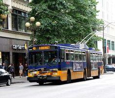 King County Metro #4251