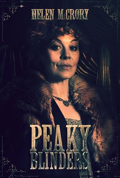 A selection of posters I designed for the second series of the show Peaky Blinders.The idea was to reflect how the characters and the show have evolved from series one.The posters used were watered down versions of these because the BBC deemed these 'to… Peaky Blinders Characters, Peaky Blinders Tv Series, Peaky Blinders Poster, Peaky Blinders Quotes, Boardwalk Empire, Steven Knight, Red Right Hand, Tv Series 2013, Look At My