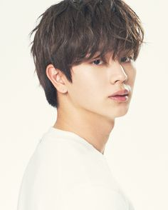 """Sungjae (Yook Sungjae)"" is a South Korean singer, actor, and presenter. He is a member of the South Korean boy band BtoB. Details Active Since: 2012 Birth Name: Yook Sung-jae (육성재) Sta… Sungjae Btob, Im Hyunsik, Lee Minhyuk, Cnblue, Yongin, Korean Celebrities, Korean Actors, Celebs, Korean Idols"
