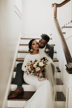 elegant wedding hair Copper and Ivory Greensboro Wedding Inspiration at The McAlister-Leftwich House Wedding Photography Poses, Wedding Poses, Wedding Dresses, Wedding Ideas, Wedding Decor, Wedding Details, Elegant Wedding Hair, Home Wedding, 1920s Wedding