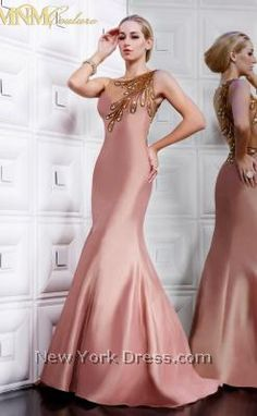 MNM Couture 6718 - NewYorkDress.com