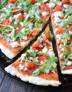 Top 10 Tasty Pizzas