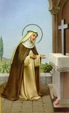 Saint Rose