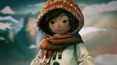 Silence: The Whispered World 2 Confirmed for PS4, Still Looks Absolutely Gorgeous