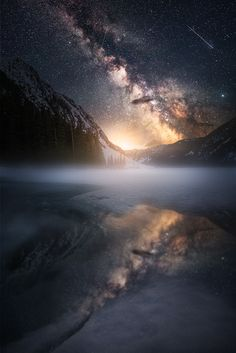 Rise and Fall by Daniel Greenwood on 500px