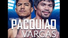 Watch Pacquiao vs Vargas Live Stream here. Get live updates on Manny Pacquiao vs Jessie Vargas Live Streaming, telecast, time, date and venue here.