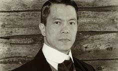 Bryon Mann is Chang. Photography Credit:  Chris Large/AMC