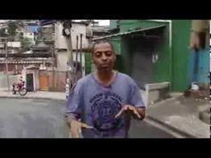 Falcão - Meninos do Tráfico é um documentário brasileiro produzido pelo rapper MV Bill, pelo seu empresário Celso Athayde e pelo centro de audiovisual da Cen...