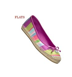 Coach flat shoes my-style