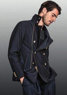 The 10 fall fashion must-haves for men