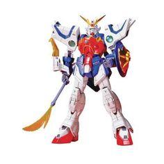 BANDAI 47366 1/100 Shenlong Gundam TV Ver Gundam Wing HG
