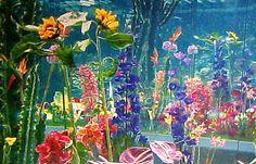 Garden  Artist:Marc Quinn (British, born 1964) Date:2000 Medium:8 pigment prints Dimensions:31 1/2 x 48 3/4 in.