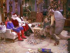 Serie tv: la programmazione natalizia