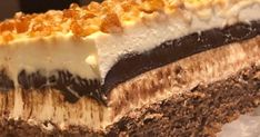 Maxi King, Something Sweet, Caramel, Cheesecake, Desserts, Recipes, Food, Sticky Toffee, Tailgate Desserts