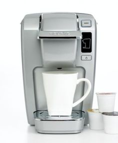 Keurig B31 Coffee Maker, Mini Brewer