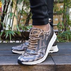 THEAS  The ultimate off-duty shoe is back in full force with a unique jacquard inspired print!! These kicks will give you maximum comfort with street style edge  Shop the Nike Air Max Theas now at stylerunner.com #stylerunner