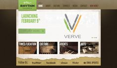 church website design - Church Website Design Ideas