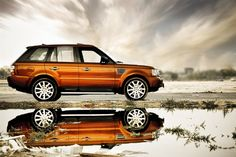 Car photography ideas with 25 beautiful shots