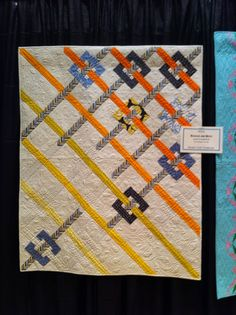 heather kojan quilts: Lancaster Quilt Show Part 2: The Quilts