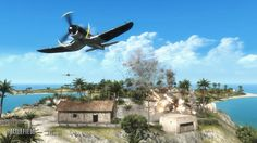 battlefield game planes hd widescreen wallpaper games