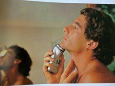"""Ayrton Senna - Filme: """"O estilo de vida de Ayrton Senna"""" - 1991"""