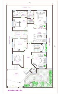 Home design plans ground floor. free custom home plans - ground floor plan Model House Plan, Shop House Plans, Best House Plans, Dream House Plans, House Floor Plans, Shop Plans, The Plan, How To Plan, Custom Home Plans