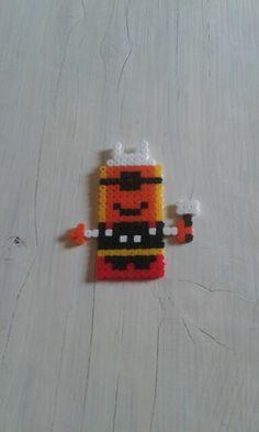 Minion THOR of Palrer Bead