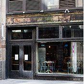 ABC Cocina, 38 E. 19th St., NYC