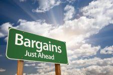 Best bargain markets by Inman
