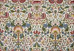 2006BE6865-01  © Victoria and Albert Museum, London  Lodden furnishing fabric, by William Morris. England, 1883