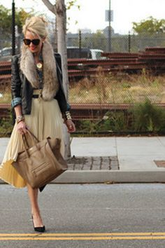 Street Style | Women's Look | ASOS Fashion Finder