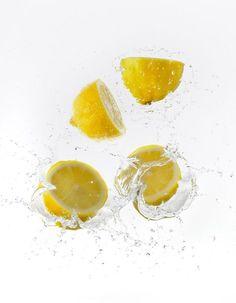 Conservation citron : voici comment conserver des citrons frais longtemps - Elle à Table
