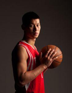 Houston Rockets Jeremy Lin