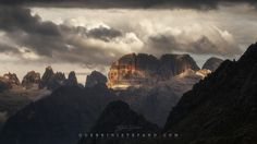 """Tosa by Guerrini Stefano - please <a href=""""https://guerrinistefano.com/2017/02/11/tosa-dolomiti-trentino/"""">SEE this image here, tips and triks</a>  thanks"""