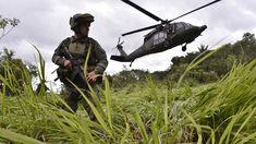 Al menos tres muertos y 14 heridos en un ataque contra una comisaría de policía en Colombia