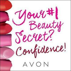 Become an Avon Representative TODAY! Sell Avon products and/or become a Personal Shopper and receive discounts on your OWN products @ https://start.youravon.com/sa/personal.page REFERENCE CODE: drosloniec