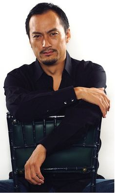 ken watanabe would be a great Dr. Wu in the Enigma Series- Google Search