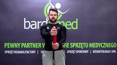 Ćwiczenia dłoni i nadgarstków