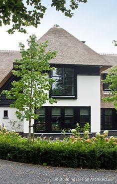 Building Design Architectuur