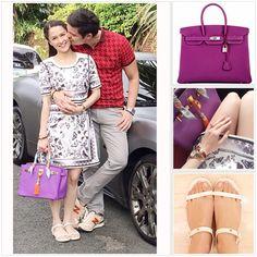 birkin purses prices - Instagram Analytics | Marian Rivera and Ps