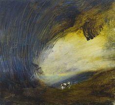 Melita Denaro - Talking to Bernard After A Stormy Crossing John Martin, Contemporary Art, Illustration Art, Art Prints, Landscape, Gallery, Artist, Modern, Painting