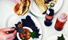 The 22 Hottest Mexican Restaurants in the Bay Area | The best places to chow down.