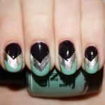 Latest Nail Art Designs 2013-2014 | BestStylo.com