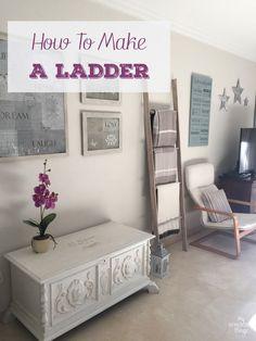 Ladder Pin