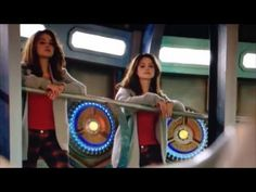 Doctor Who - Series 7 Mini-Sodes : Clara and The TARDIS ᴴᴰ - YouTube