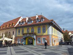 Volksbank Sibiu