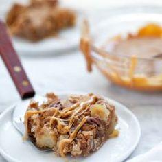 Elmalı Brownie Tarifi