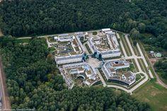 Kampus Uniwersytetu w Białymstoku #Białystok #Kampus #UWB #Bialystok #Campus /fot. Dawid Gromadzki