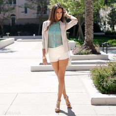 """You see? This is why I mean. It's like """"I don't have anything to wear!!"""" : D Street Style Fashion."""